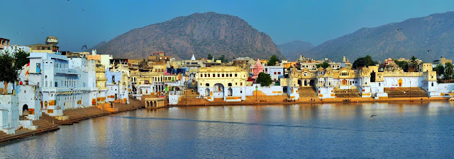 Pushkar City