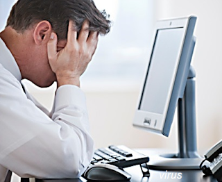Tips Agar Laptop/Notebook Tidak Mudah Terserang Virus Lebih Banyak