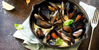 10 Tips for Cooking With More Seafood on a Weekly Basis