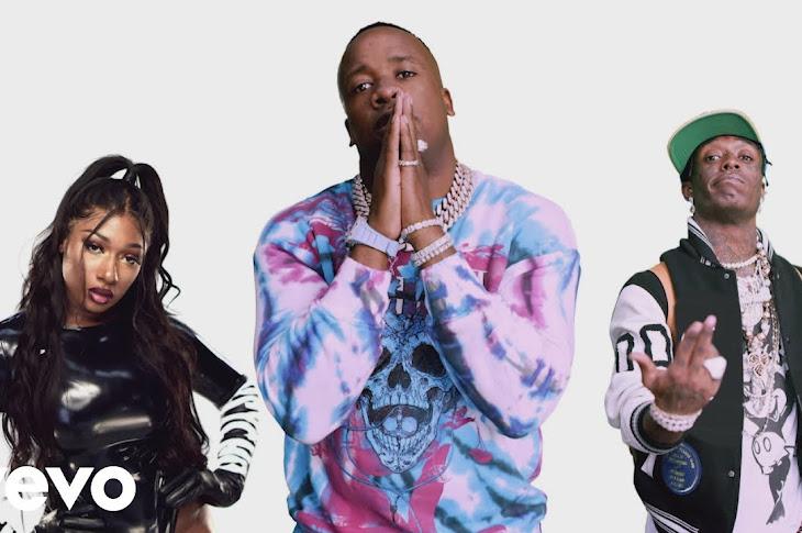 Watch: Yo Gotti - Pose Featuring Megan Thee Stallion And Lil Uzi Vert