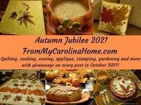 Autumn Jubilee 2021