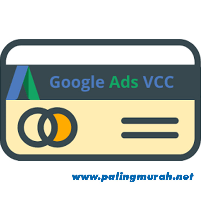 VCC ADWORDS / GOOGLE ADS LIMIT 500.000