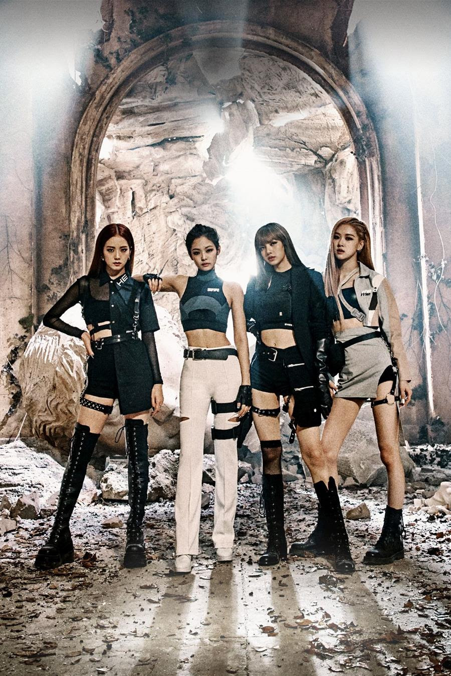 Blackpink: The Richest K-pop Girl Groups in South Korea 2020