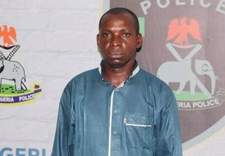 Soldiers opened fire on Police, took me to their HQ, cut my handcuffs —suspect