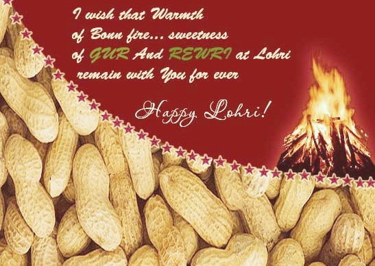 Happy Lohri 2017 Wallpapers, Images, Whatsapp DP