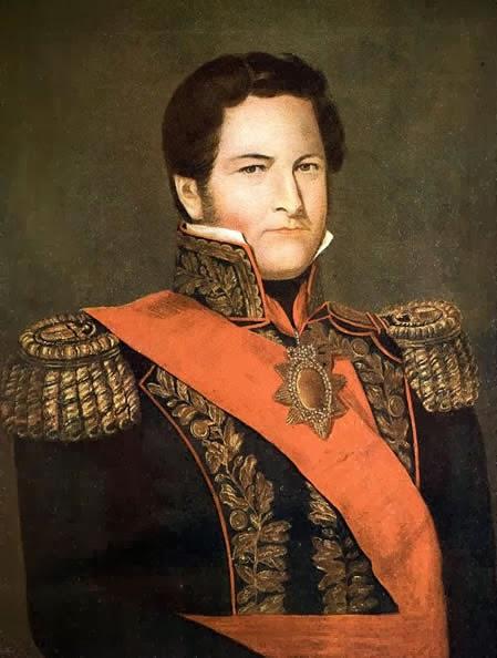Juan Manuel Ortiz de Rosas