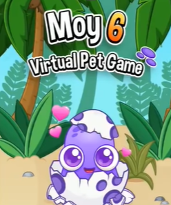 Moy 6 the Virtual Pet Game v2.0 Mod Altın Hileli Apk İndir