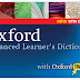 Download từ điển Oxford 8th edition full portable
