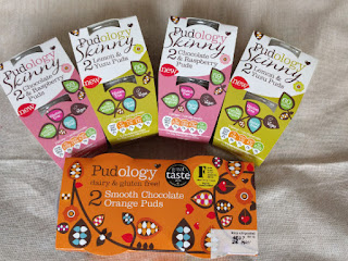 Pudology skinny puds