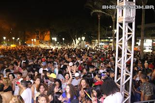 IMG 0221 - 13ª Parada do Orgulho LGBT Contagem reuniu milhares de pessoas