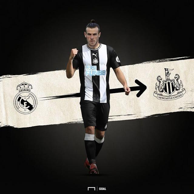 Newcastle sắp về tay Thái tử Ả Rập, giải cứu Bale khỏi Real giá gây sốc 2
