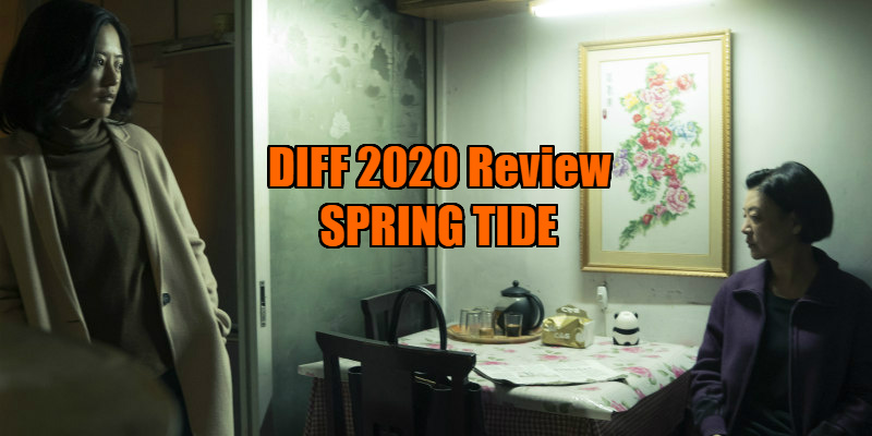 spring tide review