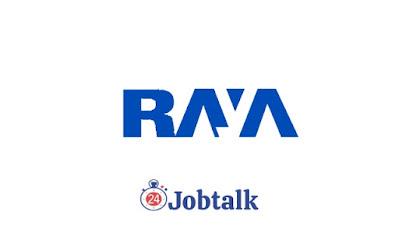 Raya Summer Internship Program