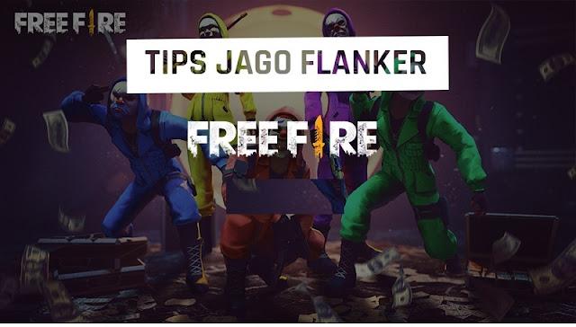 2 Cara Menjadi Pro Flanker Di Game Free Fire (FF) (FF) Terbaru 2020