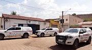 Homem é preso por tentativa de furto em Esperantinópolis-MA