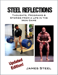 Steel Reflections- E Book