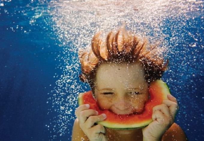 É verdade que tomar banho após as refeições faz mal à saúde ?
