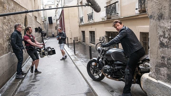 Syuting Film di Norwedia, Tom Cruise Dibebaskan dari Kewajiban Karantina, naviri.org, Naviri Magazine, naviri majalah, naviri