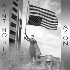 Ain't No Peace Lyrics - Akon
