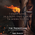 RELEASE BLITZ  - THE PREDESTINED (The Transcendent Series #1) by Brie Paisley