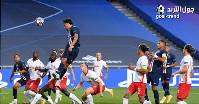 موعد مباراة باريس سان جيرمان وبايرن ميونخ في نهائي دوري ابطال اوروبا
