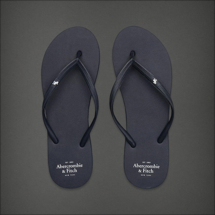 fe4d0a327afb3d Abercrombie And Fitch flip flops for stylish women.. Abercrombie And Fitch  flip flops made of great leather.. come and see a fantastic collection ...