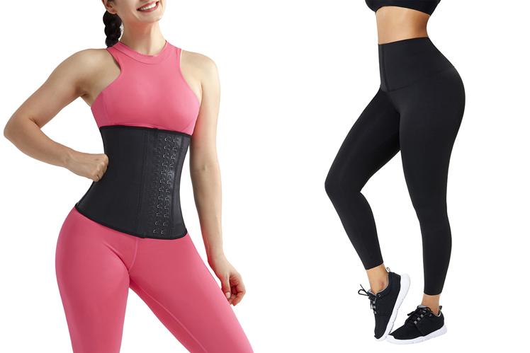 Feelingirldress waist trainer