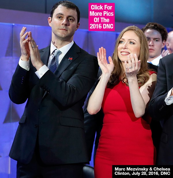 Marc Mezvinsky: 5 Things To Know About Chelsea Clinton's Husband