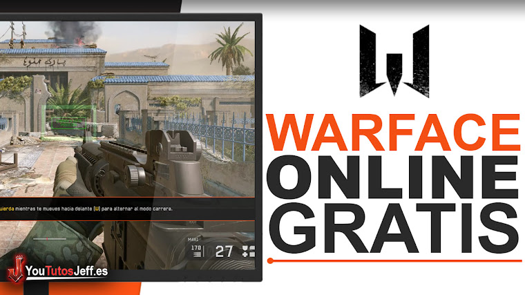 Como Descargar Warface Gratis Español - Juegos Gratis para PC