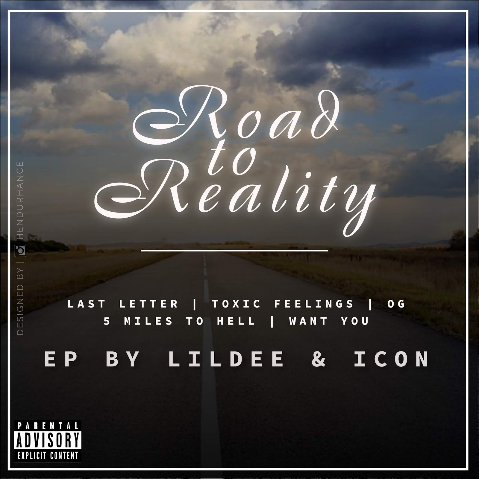 [EP] Lildee & Icon - Road To Reality