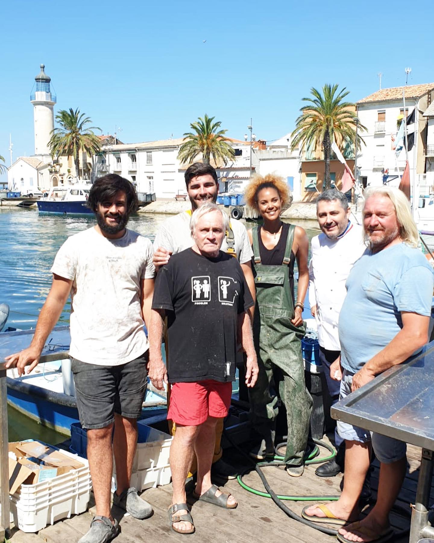 Echappées Belles Rome France 5 : echappées, belles, france, Échappées, Belles, Camargue, Tiga,, Samedi, Frenchtouch2