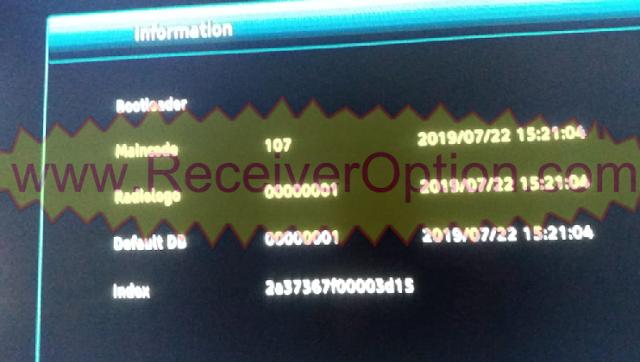 TMALL ENTERTAINMENT TE-82 HD RECEIVER TEN SPORTS OK NEW SOFTWARE