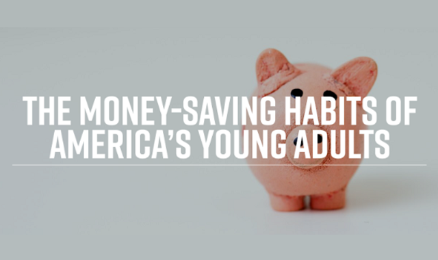 The Money Saving Habits of America's Young Adults