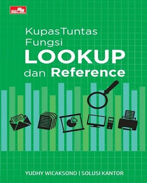 Kupas Tuntas Fungsi Lookup dan Reference