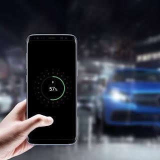 5 Smartphone Samsung Murah Dengan Pengisian Daya Super Cepat