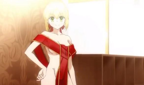 Fate/Extra Last Encore – Episódio 04