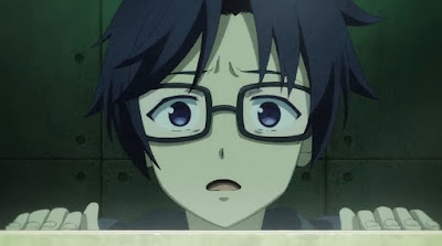 Chaos Child Episode 08 Subtitle Indonesia