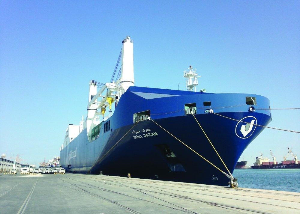 وظائف شاغرة فى الشركه الوطنيه للنقل البحري فى السعودية عام 2021