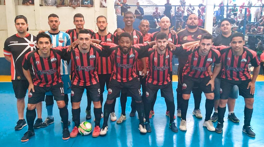 Copa São Lucas conhece primeiros classificados para as quartas de final
