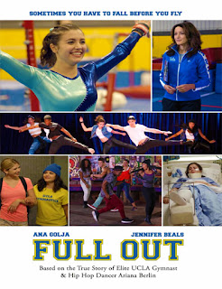 Full Out (2015) [Latino]