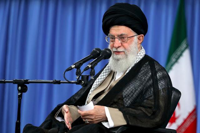 Iran: Chờ xem Israel và Hoa Kỳ bị tiêu diệt