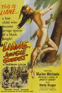 Watch Liane, Jungle Goddess Online Free in HD