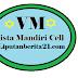 Lowongan Kerja Di Vista Mandiri Group Cell Lampung Terbaru Juli 2019