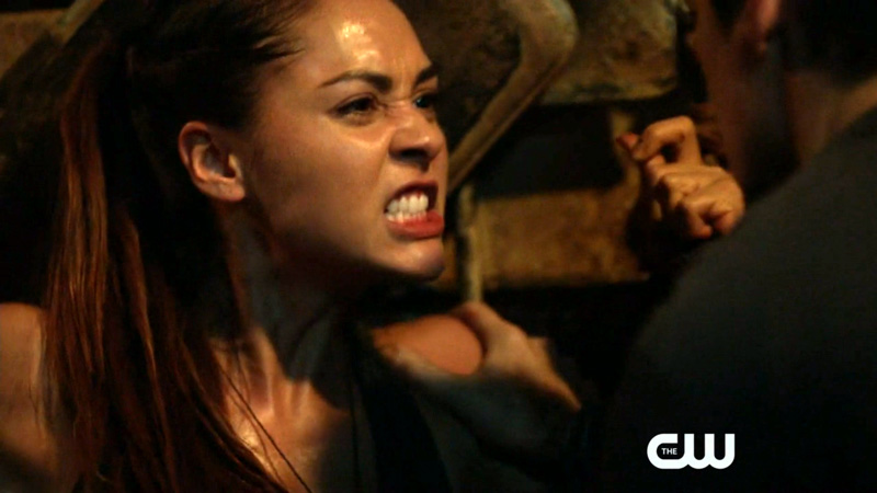 """The 100 - Nevermore - Review: """"Truly Epic"""""""