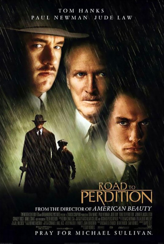 """Road to Perdition"" (2002)"