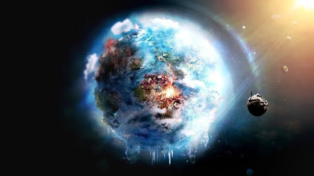 Liệu Trái đất có tồn tại nếu không có mặt trăng