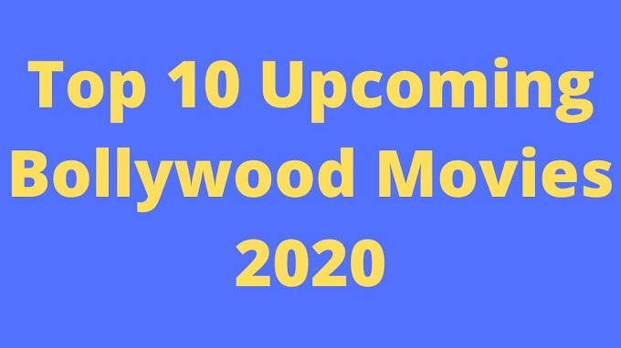 List of Upcoming Bollywood Movies in 2020 - Movieoho.com