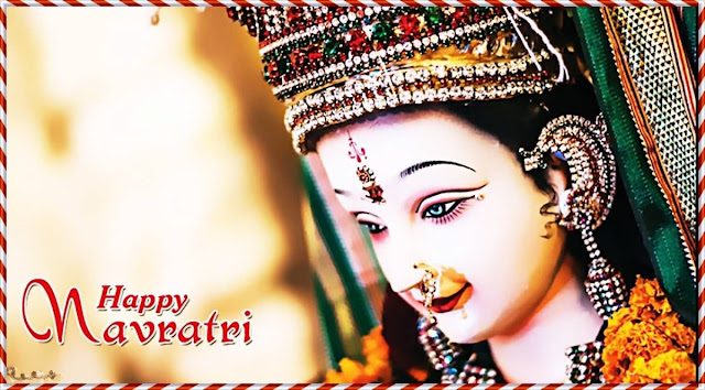 Happy Navratri Wallpapers 6