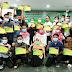40 Generasi Muda Terbaik Pasbar Ikuti Pembinaan Pengembangan Kepemudaan