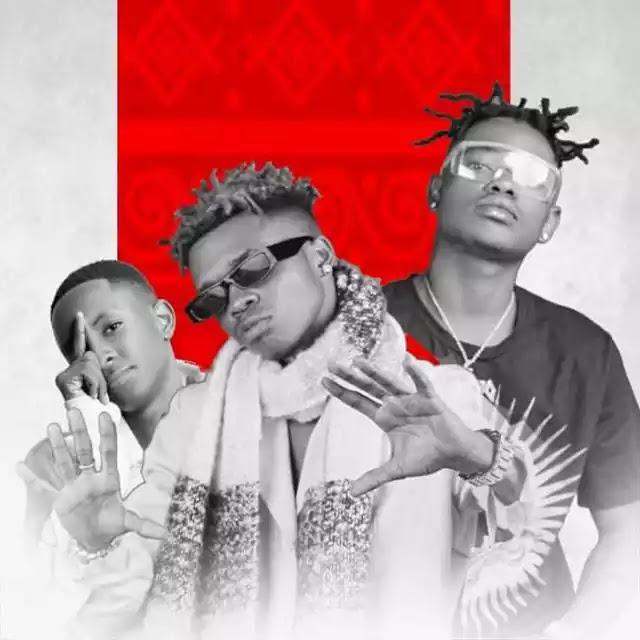 D voice x Mabantu - Umekopwa